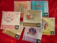 PFAFF Creative Fantasy Stickkarten