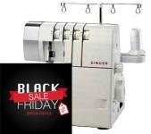 Singer Overlockmaschine Ultralock 14SH754