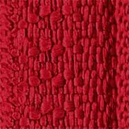 Opti Reißverschluss teilbar 80cm rot