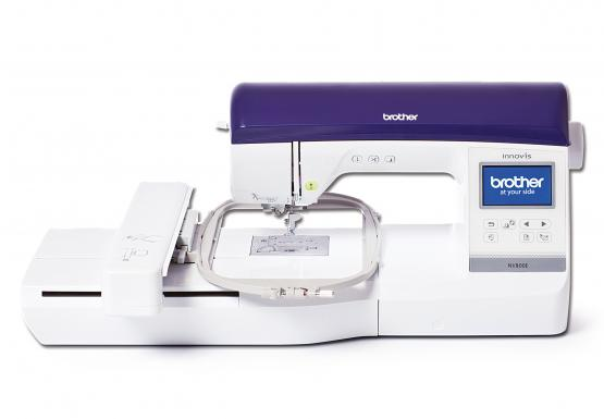 Brother Innov-is NV800E