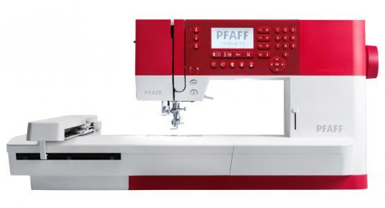 PFAFF Näh- und Stickmaschine Creative 1.5