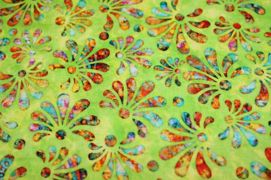 Baumwolle Design Don Morris von Swafing