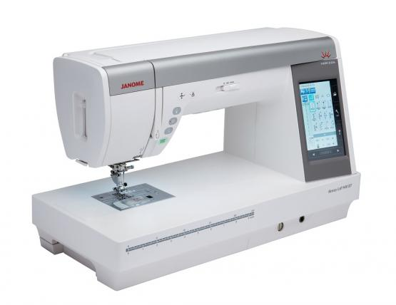 JANOME Horizon Memory Craft MC9400QCP