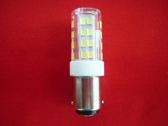 LED-Birne Steck-/Bajonettfassung