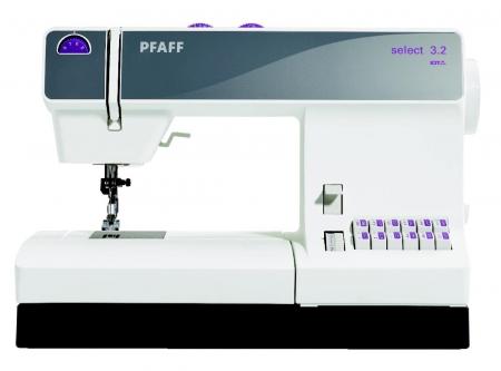 PFAFF Nähmaschine select 3.2