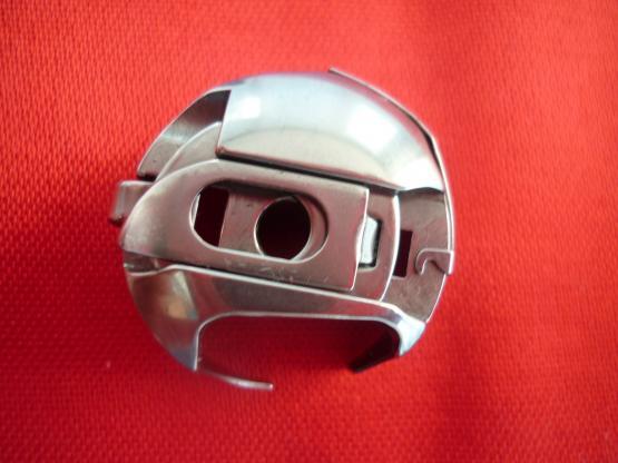 Spulenkapsel für PFAFF Umlaufgreifer 9mm