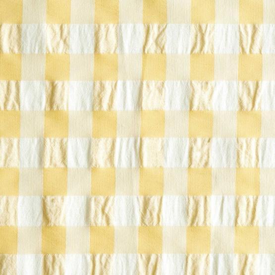Vichy yellow von Katia