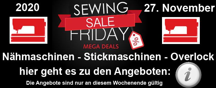 Sewing Friday